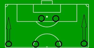 Wide-midfielder